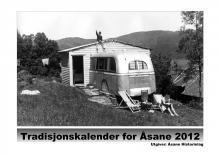 Tradisjonskalender for Åsane 2012