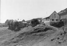Sæterstøl (bnr. 3) i 1934